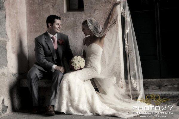 fotografi matrimonio Orta