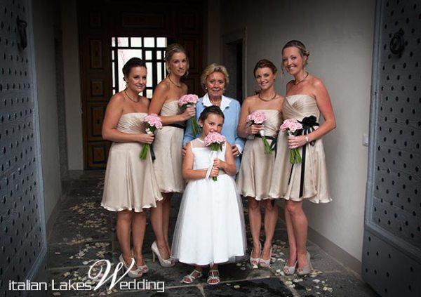 ricevimento di matrimonio a Palazzo Gemelli Orta