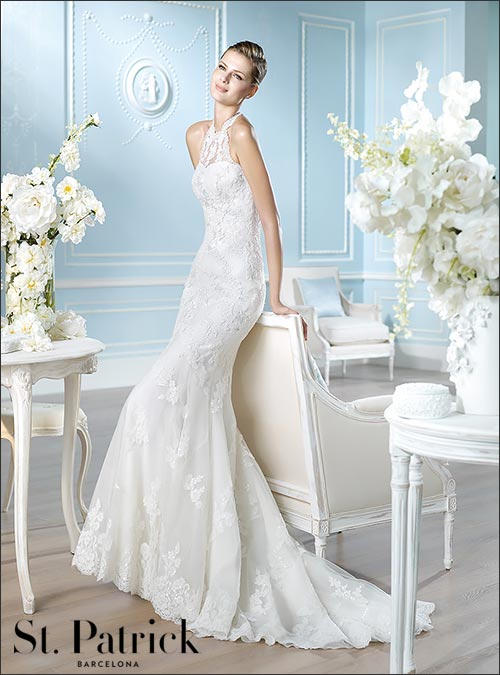 Vestiti Da Sposa Novara.Collezione St Patrick Atelier Abiti Da Sposa Novara Verbania