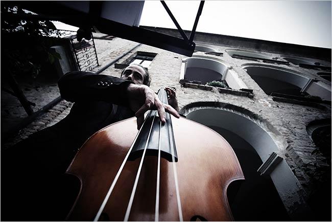 ariel-jazz-musica-matrimonio-baveno