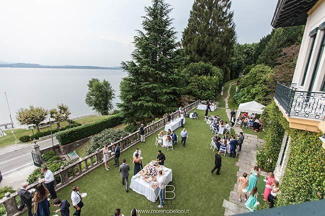 Villa Claudia Dal Pozzo © foto Moreno Belloni