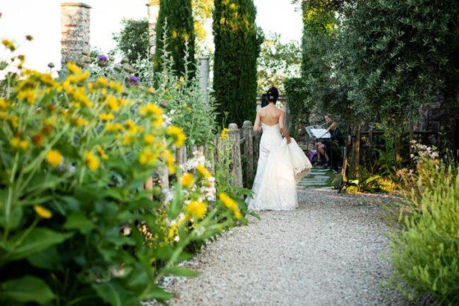 Musica per matrimonio alla Rocca di Angera © foto Irideblu