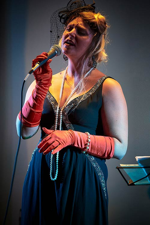 Ariel Jazz musica per matrimonio al Lago Maggiore