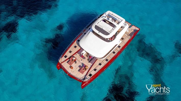 Lagoon SIXTY 7 - YachtsAgent