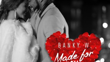 Banky W - Made for you