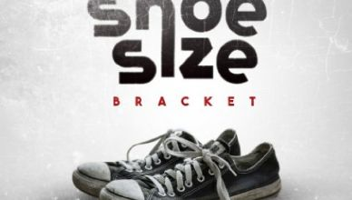 Bracket – Shoe Size