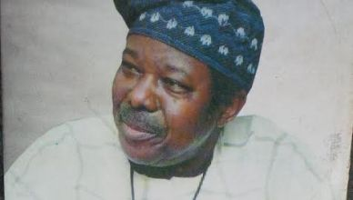 King Sunny Ade - Blessing