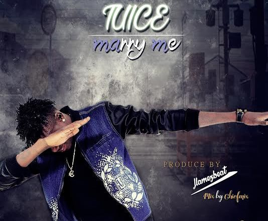 Tuice - Marry Me