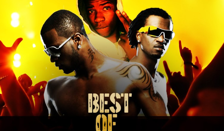 Download Best Of P-square Mixtape