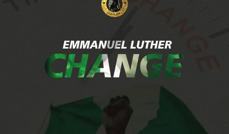 Emmanuel Luther - Change