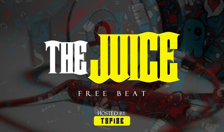 TSpize - The Juice (Free Beat)