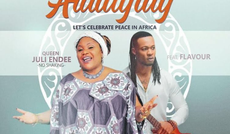 Juli Endee - Atulaylay Ft. Flavour