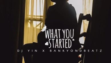DJ Yin X Bankyondbeatz - What You Started