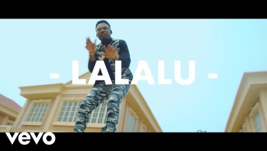 Qdot - Lalalu (Official Video) Ft. Lil Kesh