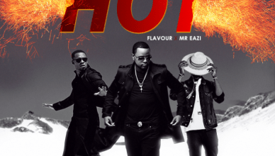 DJ Xclusive – As E Dey Hot Ft Mr.Eazi X Flavour