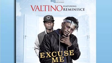 Valtino - Excuse Me