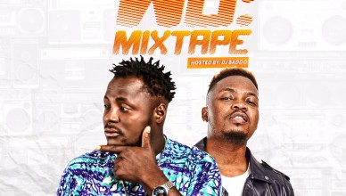 DJ Baddo - Wo Mixtape Ft. Olamide, King Perry, Lil Kesh, Wizkid & More