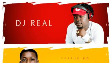 DJ Real - Mario Ft Small Doctor