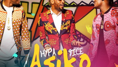 Hypa Ft 9ice – Asiko (Remix)