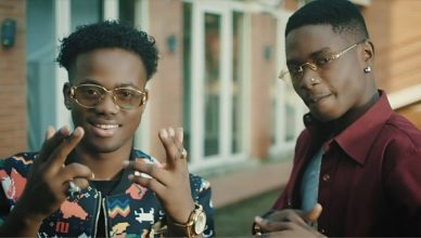 Korede Bello – My People Ft. Lil Kesh