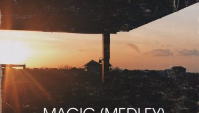 Maleek Berry – Magic