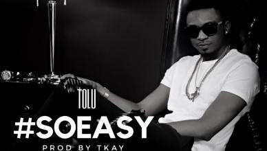 Tolu - So Easy