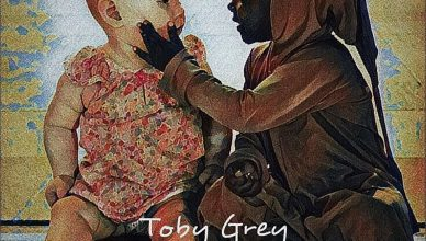 Toby Grey - Neybor (Freestyle)