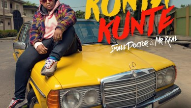 Dj Lambo - Kunta Kunte Ft Small Doctor X Mr Real