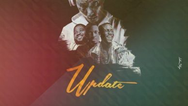 Dj Nestle - Update ft. Junior boy, Ca One & Magnito