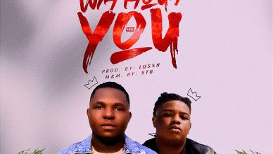 SCole Ft. Barry Jhay - Without You