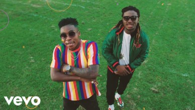 Banks Music - Yawa Ft. Reekado Banks X Dj Yung