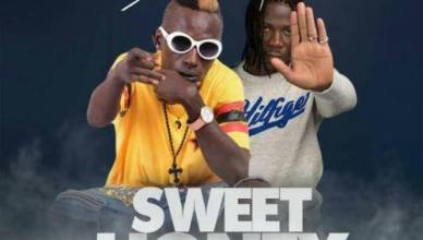 Patapaa – Sweet Honey Ft. Stonebwoy