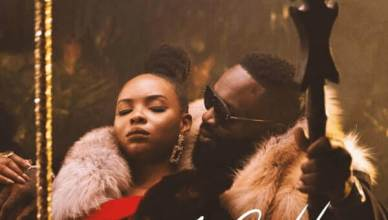 Yemi Alade – Oh My Gosh (Remix) Ft. Rick Ross