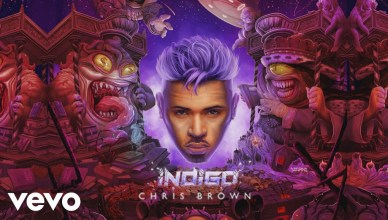 Chris Brown - Don't Check On Me Ft. Justin Bieber, Ink