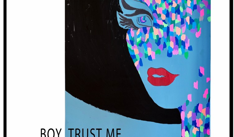 Wavos - Boy Trust Me Ft. Saeon Moruda