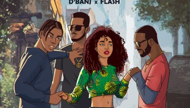 DJ Neptune - Ojoro Ft. Flash & D'Banj