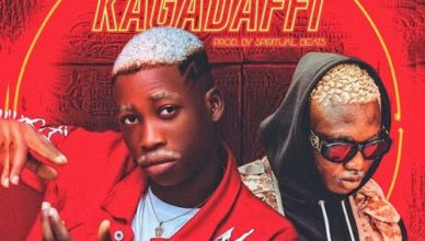 Lil Frosh – Kagadaffi Ft. Zlatan