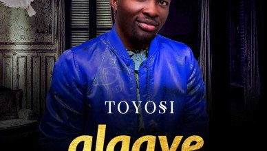 Toyosi - Alaaye (The Living)