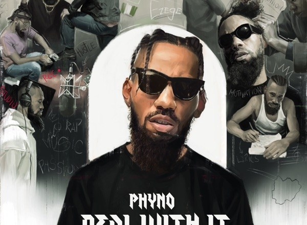 DOWNLOAD SONG: Phyno – Ride For You Ft  Davido
