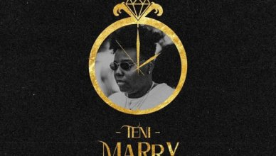 Teni – Marry