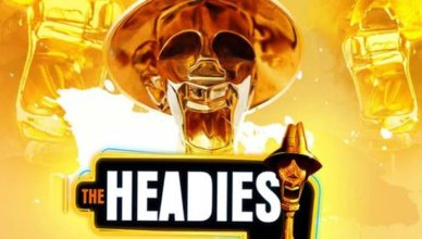 Headies Awards 2020 Nominees List
