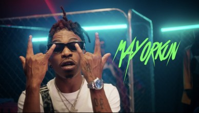 Mayorkun - Your Body