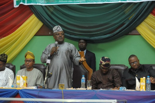 Image result for Lawmakers hold Public hearing on amended Lagos health scheme
