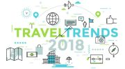 Travel Trends to Expect in 2018
