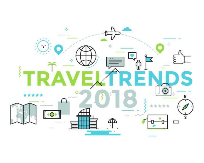 Travel Trends 2018