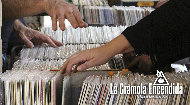 Resumen del Record Store Day 2017 En Murcia