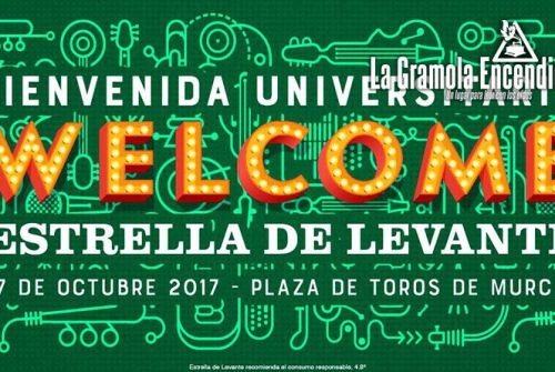 Franz Ferdinand, Viva Suecia y León Benavente al Welcome Estrella Levante
