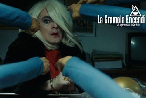 "Vetusta Morla se maquilla de Lynch con ""Te lo digo a ti"""