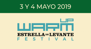 Warm Up! 2019 @ Recinto La Fica