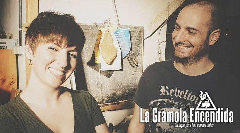 Entrevista con Cueva Mapache